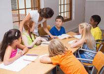 Atelier d'écriture enfants à partir de 8 ans