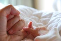 赤ちゃんをつなぐサンマット