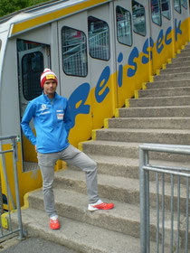Die längste Treppe Österreichs