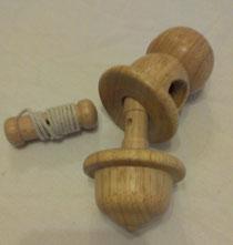 Old Style Spinner V3