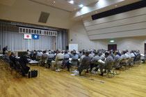 本日第13回総代会が開かれました