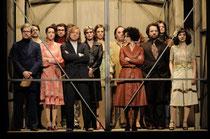 © Burgtheater Wien / Trilogie des Wiedersehens (2009)