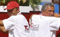 Francis Clément & Pierre Toubin