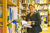 NABU-Umweltbibliothek Rostock ist im Onlineportal Bibiotheken Region Rostock zu finden
