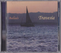 "1st Album, ""Travesía"""