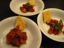 Rezept Tomaten-Oliven-Salat