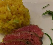 DELIE Rezept Gemüse-Reis-Kreation