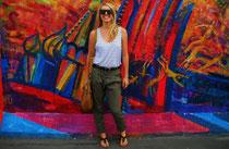 Paige Gruner, Arizona USA
