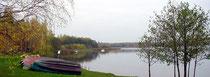 Dreiweibernsee (Foto: LV)