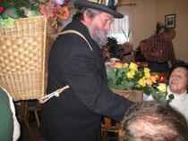 Jürgen Albrecht als Blumenaugust