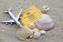 Reisemedizin: individuelle ärztliche Beratung für Ihre Reisevorhaben