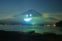 みんなの富士山フォトコンテスト入賞