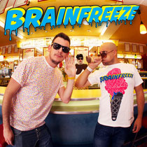 The Squatters | Brainfreeze