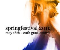 Springfestival 2012