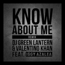 DJ Green Lantern & Valentino Khan