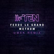 Fedde le Grande | Metrum (Umek Remix)