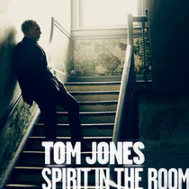 Tom Jones | Spirit In The Room