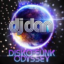 DJ Dan | Discko Funk Odyssey