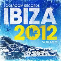 Toolroom Records Ibiza 2012 Volume 2