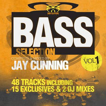 Jay Cunning | Bass Selection | Jay Cunning