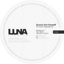 [Aura] & Dan Farserelli