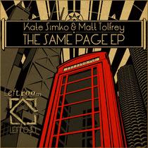 Kate Simko & Matt Tolfrey