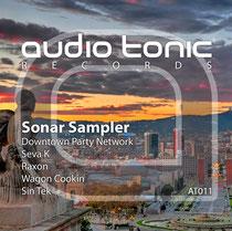 Audio Tonic Records | Sonar Sampler