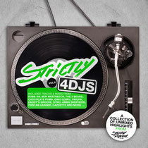 Strictly 4 DJs Volume 6
