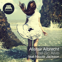 Alistair Albrecht