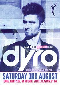 NU-GEN | Dyro