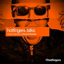 Hotfingers Talks | Richard Dinsdale