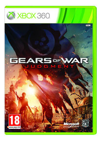 Gears Of War: Judgement Day