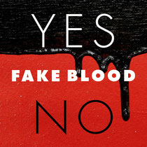 Fake Blood | Yes No EP