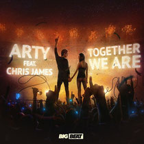Arty Feat. Chris James | Together We Are