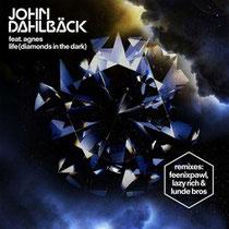 John Dahlbäck Feat Agnes | Life