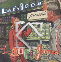 Leftroom Presents... Laura Jones