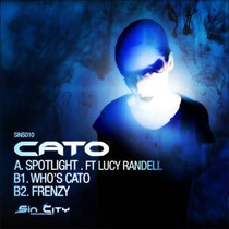 Cato Ft Lucy Randell | Spotlight