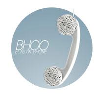 BHOO | Elastik Phone