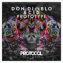 Don Diablo & CID | Prototype
