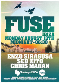 Fuse Ibiza