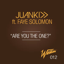 Juan Kidd Ft Faye Solomon