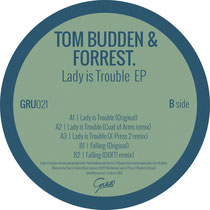 Tom Budden & Forrest | Lady Is Trouble EP