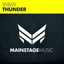 W&W | Thunder