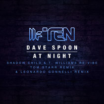 Dave Spoon | At Night