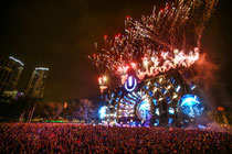 Ultra Music Festival (Photo Credit Rudgr.com)