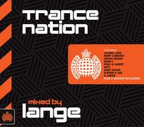 Lange | Trance Nation