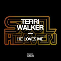 Terri Walker | He Loves Me