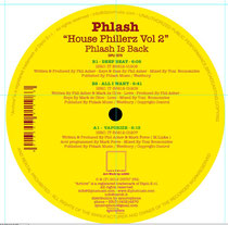 Phlash | House Phillerz Vol 2