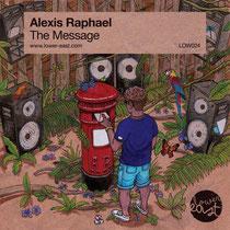 Alexis Raphael | The Message