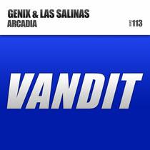 Genix & Las Salinas